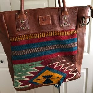 Will leather bag